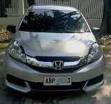 Photo Honda Stream 2015, Manual