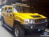 Photo Hummer H2 Automatic