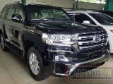 Photo 2017 Toyota Land Cruiser BULLET PROOF