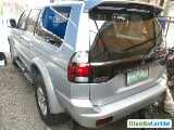 Photo Mitsubishi Montero Sport Automatic 2007