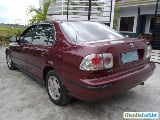 Photo Honda Civic Automatic 1996