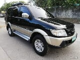 Photo Isuzu crosswind xuv 2007