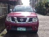 Photo Nissan Frontier Navara 2010 for sale