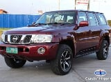 Photo Nissan Patrol Automatic 2007