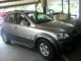 Photo 2006 Kia Sorento EX 4x2 Matic Dsl Cebu