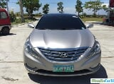 Photo Hyundai Sonata 2010
