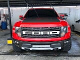 Photo Ford Raptor F-150 Imported from the USA
