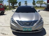 Photo Hyundai Sonata Premium 2010
