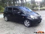 Photo Honda Fit 2001