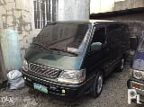 Photo Toyota hiace diesel 3.0 turbo 1999 available...