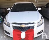 Photo 2012 Chevrolet Cruze LT