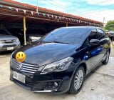 Photo 2016 Suzuki Ciaz Gas Automatic Transmission Auto