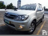 Photo 2009 toyota fortuner