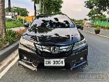 Photo Honda City VX+ 2016