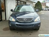 Photo Lexus RX Automatic 2006