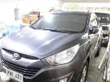 Photo Hyundai Tucson 2011 200K