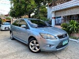 Photo Ford Focus S 2.0 TDCI Diesel turbo very fresh Auto