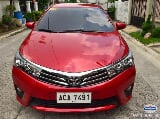 Photo Toyota Corolla Automatic