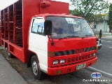 Photo Isuzu Elf Manual