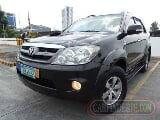 Photo 2008 Toyota Fortuner