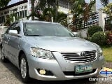 Photo Toyota Camry Automatic 2008