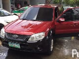 Photo Ford Escape SUV 2011 XLT model