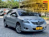 Photo 2011 Toyota Vios 1.3 e m/t gas