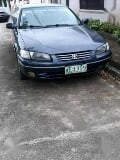 Photo Toyota Camry 1998 AT Blue Sedan For Sale