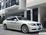 Photo BMW 1 Series Automatic 2008