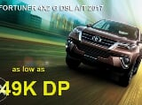 Photo Brand New Toyota Fortuner Toyota Innova Toyota...