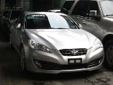 Photo Hyundai Genesis Coupe