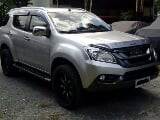 Photo 2015 Isuzu Mu-x 2.5 Manual Diesel