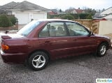 Photo Mitsubishi Lancer Manual 1995