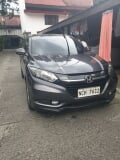 Photo Honda HR-V 1.8E Auto