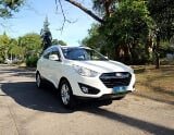 Photo Hyundai Tucson 2012