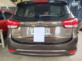 Photo Kia Carens LX A.T Auto