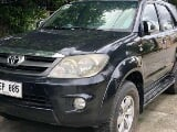 Photo 2006 Toyota Fortuner G diesel FOR SALE