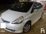 Photo Honda Fit 2002