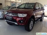 Photo Mitsubishi Montero Sport Automatic 2015