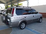 Photo Mitsubishi Adventure supersports 2006