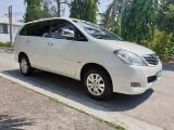 Photo Toyota Innova 2012, Automatic