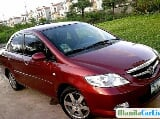 Photo Honda City Automatic 2007