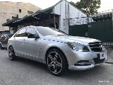 Photo 2011 Mercedes Benz C180
