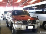 Photo 2001 Nissan Patrol