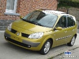 Photo Renault Scenic Automatic 2003