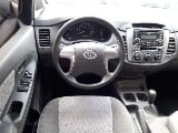 Photo 2014 Toyota Innova 2.5E Automatic Diesel For Sale