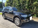Photo 2015 Mitsubishi Montero Sport GLX Manual