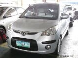 Photo Hyundai i10 GLS