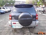 Photo Toyota Rav4 2004