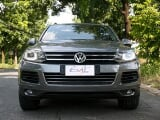 Photo Volkswagen Touareg TDI Auto